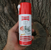 BALLISTOL H1 SPRAY FOR FOOD INDUSTRY, 200 ML - SWORD ACCESSORIES, SCABBARDS