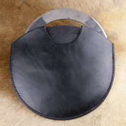 LEATHER CASE FOR CHAKRAM - SHARP BLADES - THROWING KNIVES