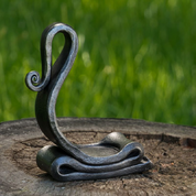 FORGED TEALIGHT CANDLE HOLDER - FORGED PRODUCTS