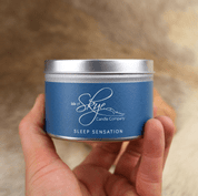 SLEEP SENSATION TRAVEL CONTAINER - BOUGIES PARFUMÉES