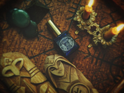 ODIN, NORSE GODS, NATURAL MASCULINE ESSENCE - MAGICAL OILS