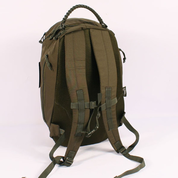 LAZER V-PACK, GREEN - BACKPACKS - MILITARY, OUTDOOR