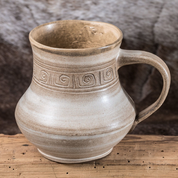 CELTICA, CERAMIC CUP - HISTORICAL CERAMICS