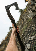 RAGNAR, VIKING AXE - AXES, POLEWEAPONS