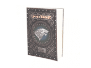 GAME OF THRONES JOURNAL, SMALL - GAME OF THRONES