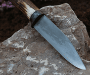 NIALL FORGED KNIFE - KNIVES