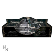 PROTECTION SPELL LAVENDER INCENSE STICKS - AROMATHERAPY OILS