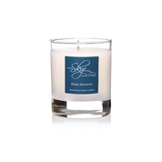 SMALL TUMBLER SLEEP SENSATION - VOTIVE CANDLE - SCENTED CANDLES