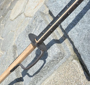 JEDBURGH STAFF OR JEDDART AXE, SCOTTISH WEAPON, REPLICA - AXES, POLEWEAPONS