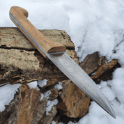 ANTICA FORGED KNIFE - MESSER
