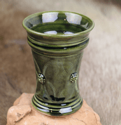 CUP FOR MEAD - HISTORICAL CERAMICS