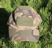 TACTICAL BASEBALL CAP, WOODLAND - BALACLAVAS, MILITARY HEADWEAR