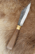 WULFSTAN, EARLY MEDIEVAL KNIFE - KNIVES