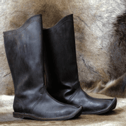 RUSSIAN COSSACK SHOES - OTHER FOOTWEAR