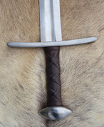 ULFHEDNAR, EARLY MEDIEVAL SWORD, SHARP REPLICA - VIKING AND NORMAN SWORDS