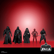 STAR WARS CELEBRATE THE SAGA ACTION FIGURES 5-PACK SITH 10 CM - STAR WARS