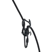 PIRANA DESCENDER  PETZL - ROPING AND CLIMBING EQUIPMENT