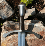 HAROLD SINGLE HANDED MEDIEVAL SWORD - MEDIEVAL SWORDS