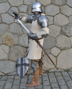 KNIGHT - COSTUME RENTAL - COSTUME RENTALS
