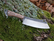 KAZUO - SANTOKU CLEAVER, FORGED KNIFE - KNIVES