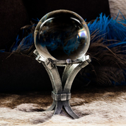 CRYSTAL BALL WITH A STAND - MAGIC ACCESSORIES