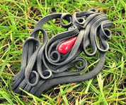 NOSFERATU - HAIR BROOCH - FANTASY JEWELS