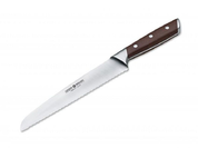BÖKER MANUFAKTUR FORGE WOOD BREAD KNIFE - KITCHEN KNIVES
