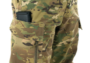 PANTS RAIDER MK.IV PANT MULTICAM - MILITARY TROUSERS