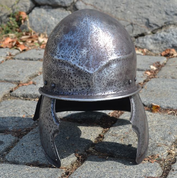 CELTIC HELMET, PORT TYPE - ROMAN AND CELTIC HELMETS