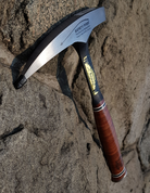 ESTWING SPECIAL EDITION ROCK PICK GEOLOGICAL HAMMER WITH POINTED TIP - ROCK HAMMERS