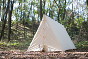A-TENT MINI, HEIGHT 1 M - MEDIEVAL TENTS
