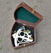 NAVIGATION KIT FOR SAILORS - FILM PROPS, FOR RENTAL - INTERIOR, FILM PROPS