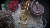 HEL, NORSE GODS SCENT, NATURAL MAGIC OIL - MAGICAL OILS