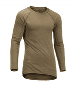 BASELAYER SHIRT LONG SLEEVE, CLAWGEAR - SHIRTS AND T-SHIRTS, TACTICAL