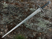 SAGARD, SINGLE-HANDED MEDIEVAL SWORD, OAKESHOTT XV - MEDIEVAL SWORDS