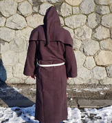 MONK, MEDIEVAL COSTUME - CLOTHING FOR MEN