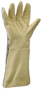 GLOVES VEGA V5 DM, HEAT RESISTANT - GLOVES FOR WORK