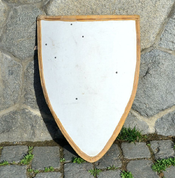 MEDIEVAL SHIELD FOR BUHURT - HMB - BATTLE READY SHIELDS