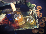 LOKKR, NORSE GODS SCENT, NATURAL MAGIC OIL - MAGICAL OILS