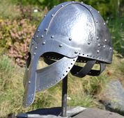 HAGBARD, CASQUE DE VIKING - CASQUES VIKINGS ET À NASALE