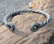 GALLIA, CELTIC BRACELET, TIN - CELTIC PENDANTS