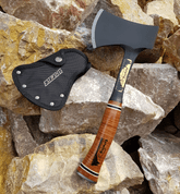 SPECIAL EDITION SPORTSMAN'S AXE, ESTWING - TOOLS - SHOVELS, SAWS, AXES, WHISTLES