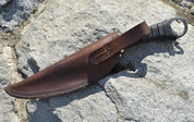 SHEATH FOR A LARGE KNIFE - KNIVES