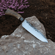 CORMAC FORGED KNIFE - KNIVES