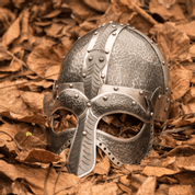 OLAV, CASQUE VIKING - CASQUES VIKINGS ET À NASALE