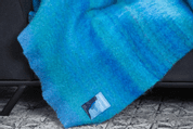 WILD ATLANTIC THROW, IRELAND - WOOLEN BLANKETS AND SCARVES, IRELAND