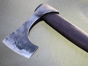 SLAVOJ FORGED SLAVIC - VIKING AXE, SHARP - AXES, POLEWEAPONS