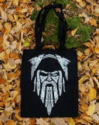 ODIN, CLOTH BAG - FASHION - LEATHER