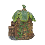 LEAF LOFT, ELF'S HOUSE - FIGURES, LAMPS, CUPS