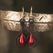 VAMPIRE  EARRINGS - FANTASY JEWELS